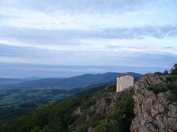 Chapelle du Mont Monnet