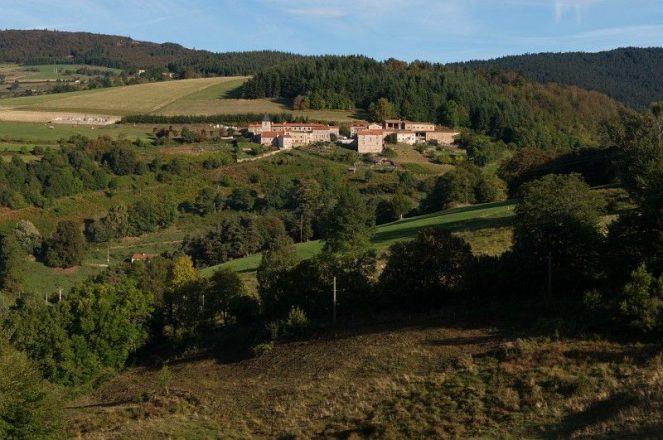 Graix- Le Bourg- Frange Sud