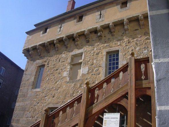Maison du Chatelet