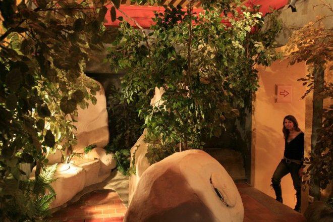 Espaces museographique de la Maison du Chatelet