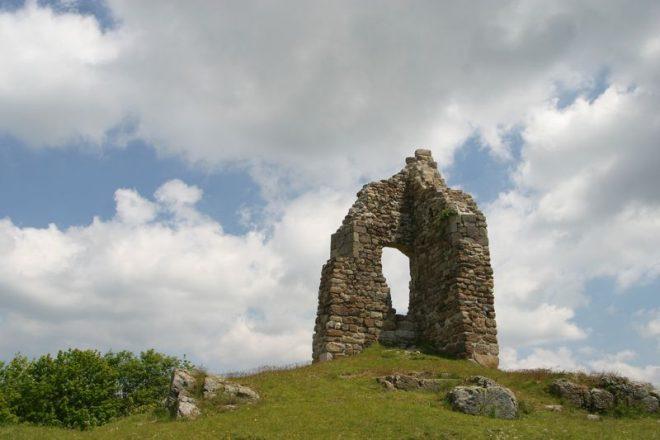 tour de Montchal