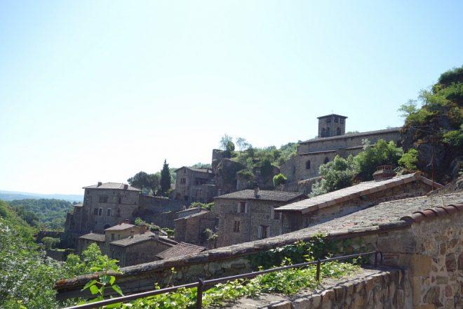 village de Malleval